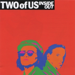 Audio CD: Two Of Us (1988) Inside Out