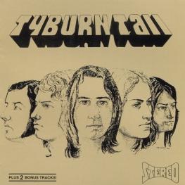 Audio CD: Tyburn Tall (1972) Tyburn Tall