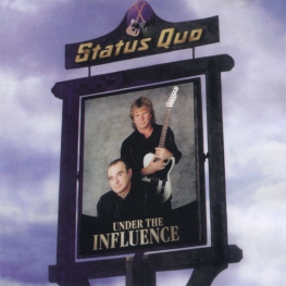 Audio CD: Status Quo (1999) Under The Influence