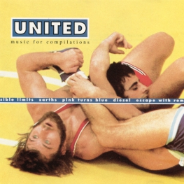 Audio CD: VA United (Music For Compilations) (1993) Compilation