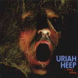 Audio CD: Uriah Heep (1970) ...Very 'Eavy ...Very 'Umble