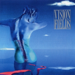 Audio CD: Vision Fields (1988) Vision Fields