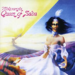Audio CD: Walpurgis (1972) Queen Of Saba