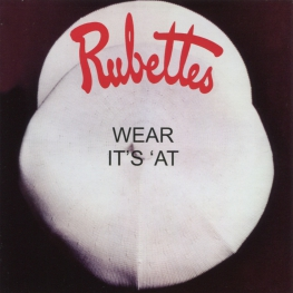 Audio CD: Rubettes (1974) Wear It's 'At