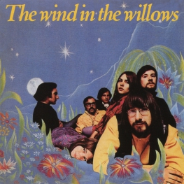 Audio CD: Wind In The Willows (1968) The Wind In The Willows