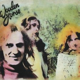 Audio CD: Wooden Horse (1972) Wooden Horse