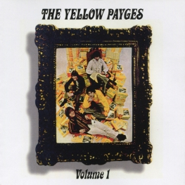 Audio CD: Yellow Payges (1969) Volume 1
