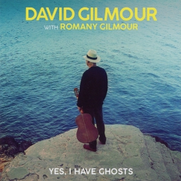 Audio CD: David Gilmour (2021) Yes, I Have Ghosts