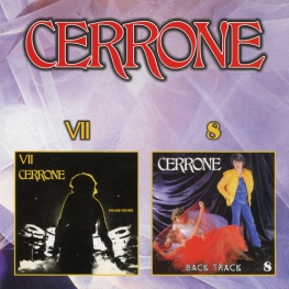 Audio CD: Cerrone (1980) You Are The One / Back Track