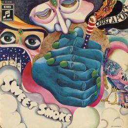 Оцифровка винила: Sweet Smoke (1970) Just A Poke