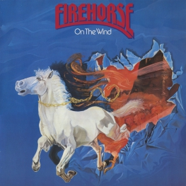 Оцифровка винила: Firehorse (2) (1980) On The Wind