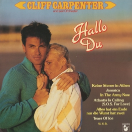 Оцифровка винила: Cliff Carpenter (1987) Hallo Du