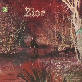 Оцифровка винила: Zior (1971) Zior