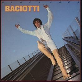Оцифровка винила: Baciotti (1977) Black Jack