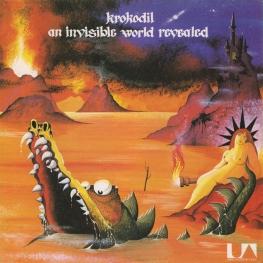 Оцифровка винила: Krokodil (1971) An Invisible World Revealed