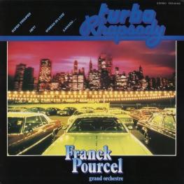 Оцифровка винила: Franck Pourcel (1981) Turbo Rhapsody