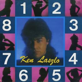 Оцифровка винила: Ken Laszlo (1987) 1.2.3.4.5.6.7.8