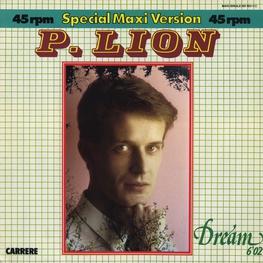 Оцифровка винила: P.Lion (1984) Dream