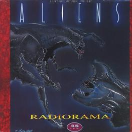 Оцифровка винила: Radiorama (1986) Aliens