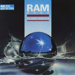 Оцифровка винила: Ram Band (1985) Silent Smiles