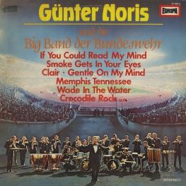 Оцифровка винила: Gunter Noris (1979) Gunter Noris Und Die Big Band Der Bundeswehr