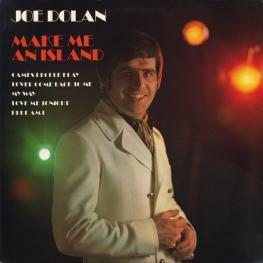 Оцифровка винила: Joe Dolan (1969) Make Me An Island