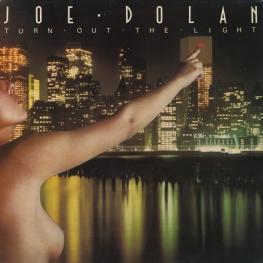 Оцифровка винила: Joe Dolan (1979) Turn Out The Light
