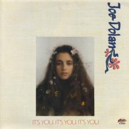 Оцифровка винила: Joe Dolan (1986) It's You, It's You, It's You