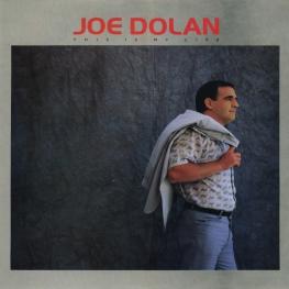 Оцифровка винила: Joe Dolan (1987) This Is My Life