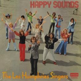 Оцифровка винила: Les Humphries Singers (1974) Happy Sounds