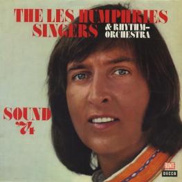 Оцифровка винила: Les Humphries Singers (1974) Sound '74