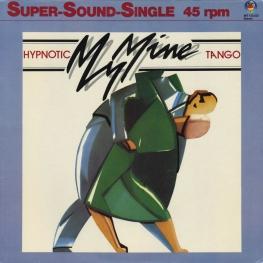 Оцифровка винила: My Mine (1983) Hypnotic Tango