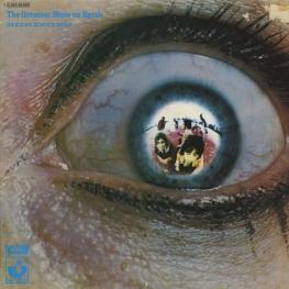 Оцифровка винила: Greatest Show On Earth (1970) Horizons