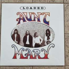 Виниловая пластинка: Aunt Mary (2) (1972) Loaded