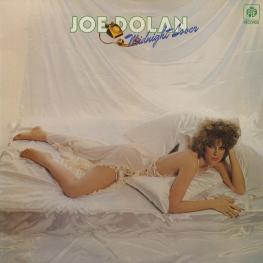 Оцифровка винила: Joe Dolan (1977) Midnight Lover