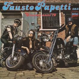 Оцифровка винила: Fausto Papetti (1979) Cinema Anni '70