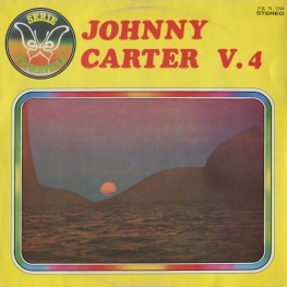 Оцифровка винила: Johnny Carter (1980) Johnny Carter Sax Vol. 4