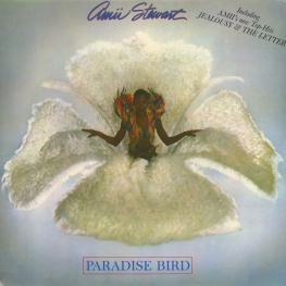 Оцифровка винила: Amii Stewart (1979) Paradise Bird