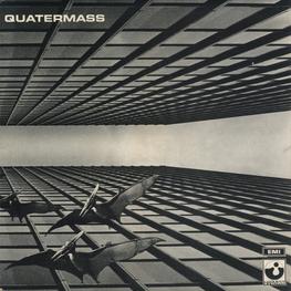 Оцифровка винила: Quatermass (1970) Quatermass