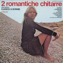 Оцифровка винила: Django & Bonnie (1976) 5ª Raccolta