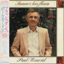Оцифровка винила: Paul Mauriat (1983) Summer Has Flown