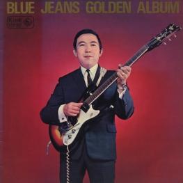 Оцифровка винила: Takeshi Terauchi (1966) Blue Jeans Golden Album