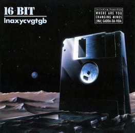 Альбом mp3: 16 Bit (1987) Inaxycvgtgb