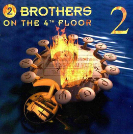 Альбом mp3: 2 Brothers On The 4th Floor (1996) 2