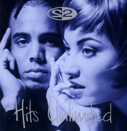 Альбом mp3: 2 Unlimited (1995) Hits Unlimited (Compilation)
