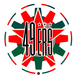 Альбом mp3: 49 Ers (1990) 49 Ers