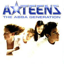 Альбом mp3: A-Teens (1999) The ABBA Generation