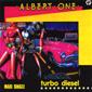 Альбом mp3: Albert One (1988) TURBO DIESEL
