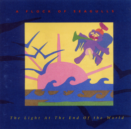 Альбом mp3: A Flock Of Seagulls (1995) The Light At The End Of The World