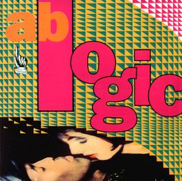 Альбом mp3: AB Logic (1993) AB Logic